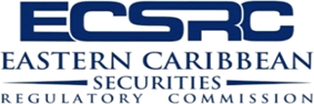 New Eastern Caribbean Securities Regulatory Commission logo